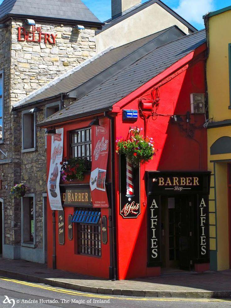 Sligo Town by The Magic of Ireland. © Andrés Hurtado