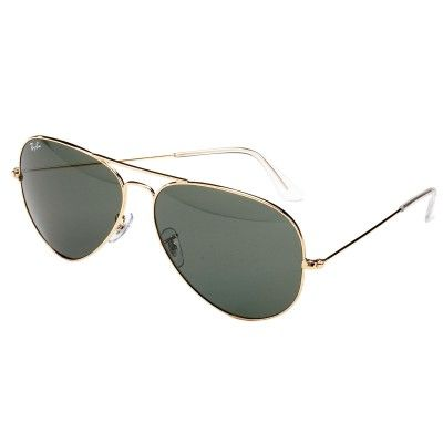 Ray-Ban Large Aviator Sunglasses (62mm)