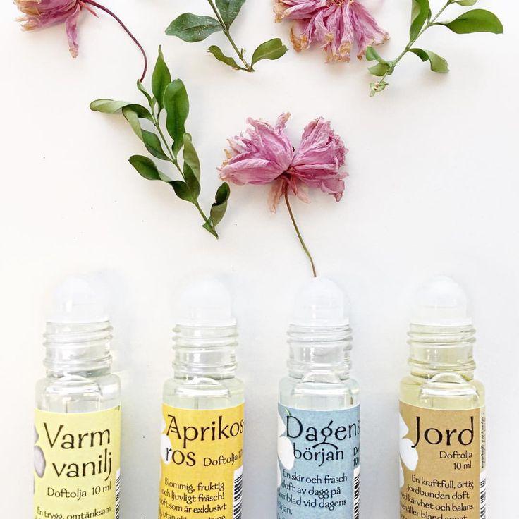 """14 gilla-markeringar, 2 kommentarer - Softskin.se (@softskin_se) på Instagram: """"Har ni sett senaste nytt? Roll on parfymer från Flowers! Nu kan du ha samma doft på din parfym och…"""""""