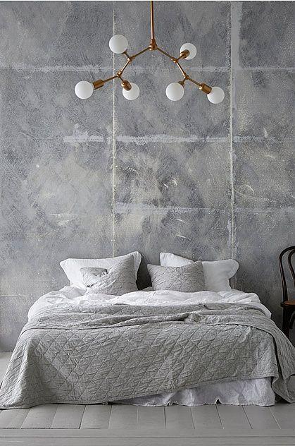 Bedroom ceiling lamp Loftslampe, Soveværelse, Værelse