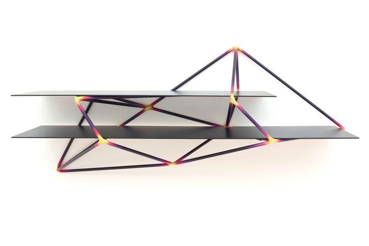 17 best images about tube joint on pinterest shelters. Black Bedroom Furniture Sets. Home Design Ideas