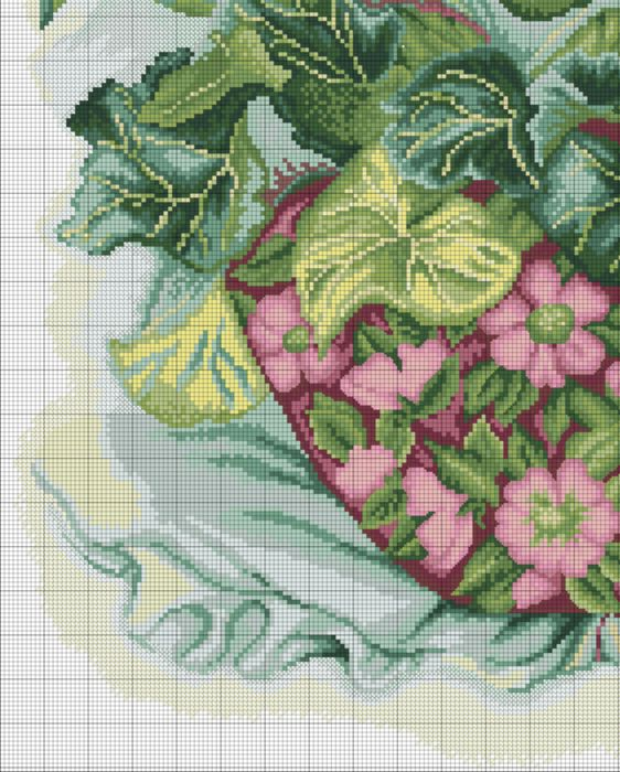 @Af's collection cross stitch picture PART 3