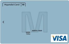 현대카드 M