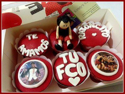 #cupcakes #lima #peru #atv #combate