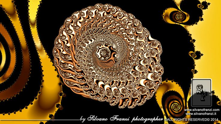Fractals by phõtos_gráphein Silvano Franzi  on 500px  if you want, ask for my friendship! follow me on http://500px.com/By_Silvano
