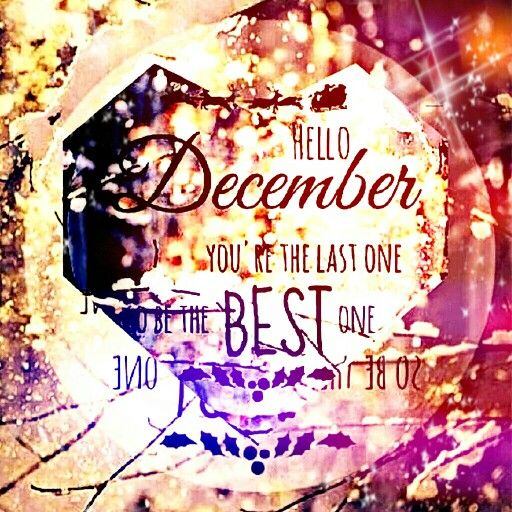 Happpiesst December! Wishing you and your loved ones a super bleSsed festive season! Be safe! Much love always! Xoxo   #positivity #positiveVibes #positivemindset #newbeginnings #newmonth #December #festiveVibes #2014 #lastmonth #lastchapterof2014 #happiness #wellwishes #respect #understanding     #love #peace #happiness