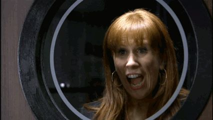 Donna Noble | 23 Ladies Who Would've Killed It As Vampire Slayers