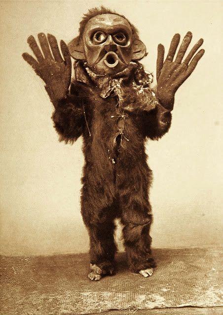 nativi americani mascherati 02