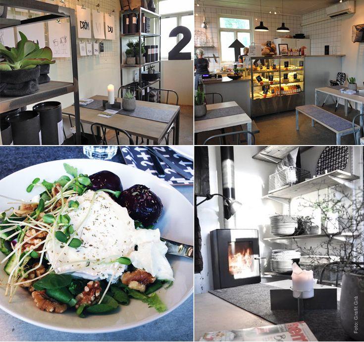 GRAFITGRÅ – Inredningsbutik och café i skön harmoni | Smålands smultron