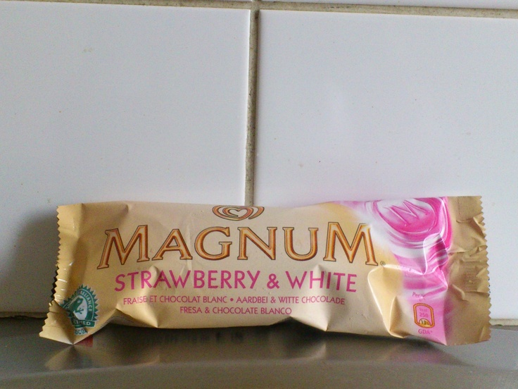 17 Best Images About Magnum Ice Cream On Pinterest Lost Ice Cream Bars And Almonds