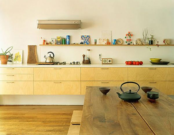 : Cabinets, Dreams Kitchens, Open Shelves, Mark Borthwick, Crafts Rooms, Clean Line, Interiors, House, Art Rooms