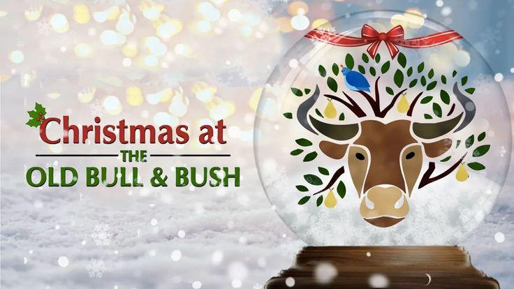 Alexandria, Nov 18: Christmas at the Old Bull and Bush
