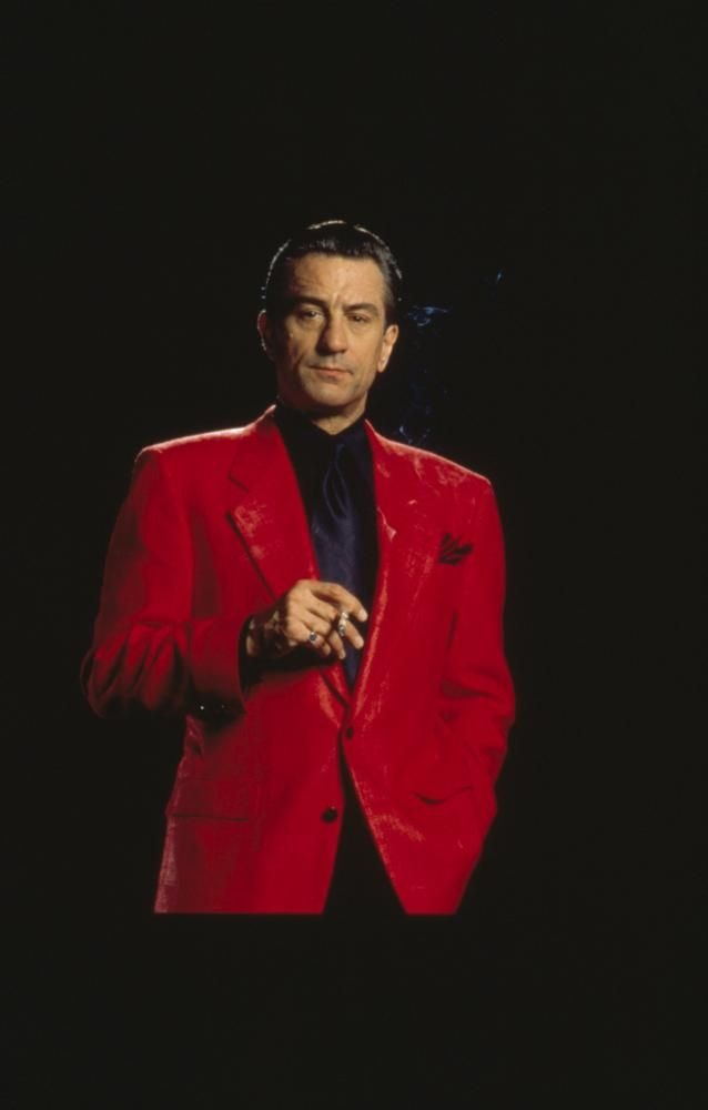 casino robert de niro suits