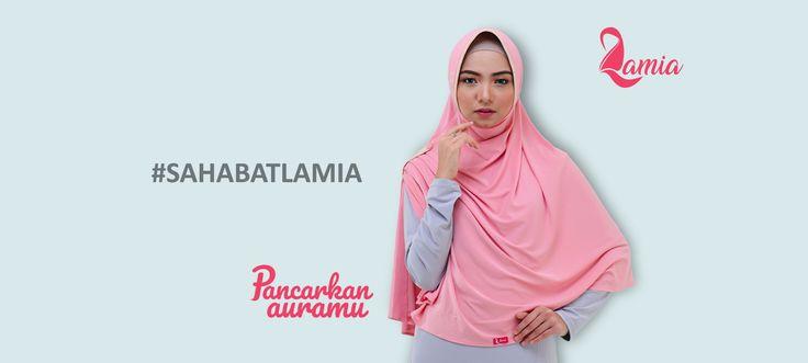 Tips Hijab Simpel untuk Anak Kuliahan