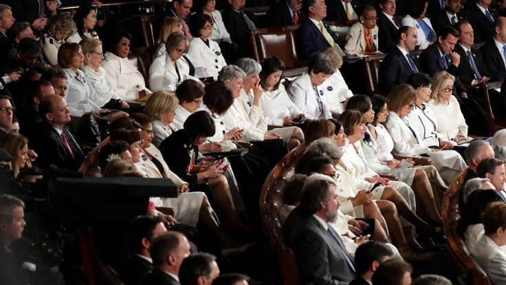 Matt Walsh: Democrats, that shameful performance proves why normal Americans despise your party