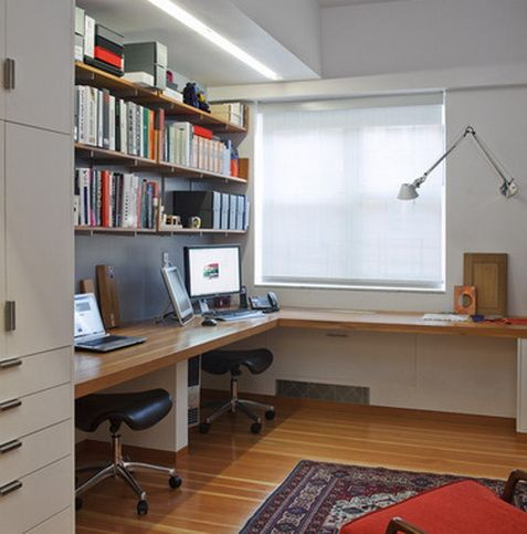 Office Room Layout