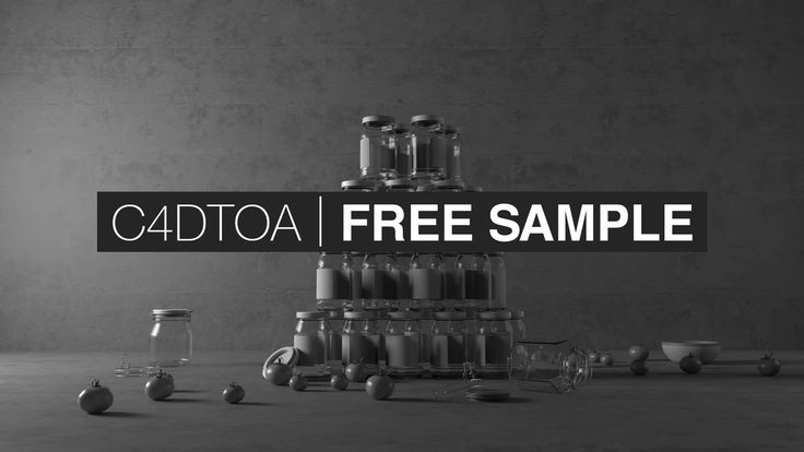 """Last free sample from the upcoming """"Mastering Arnold Renderer for Cinema 4D"""". Check out the full post at http://inlifethrill.com/tutorials/c4dtoa-14-object-based-aovs/  Related…"""