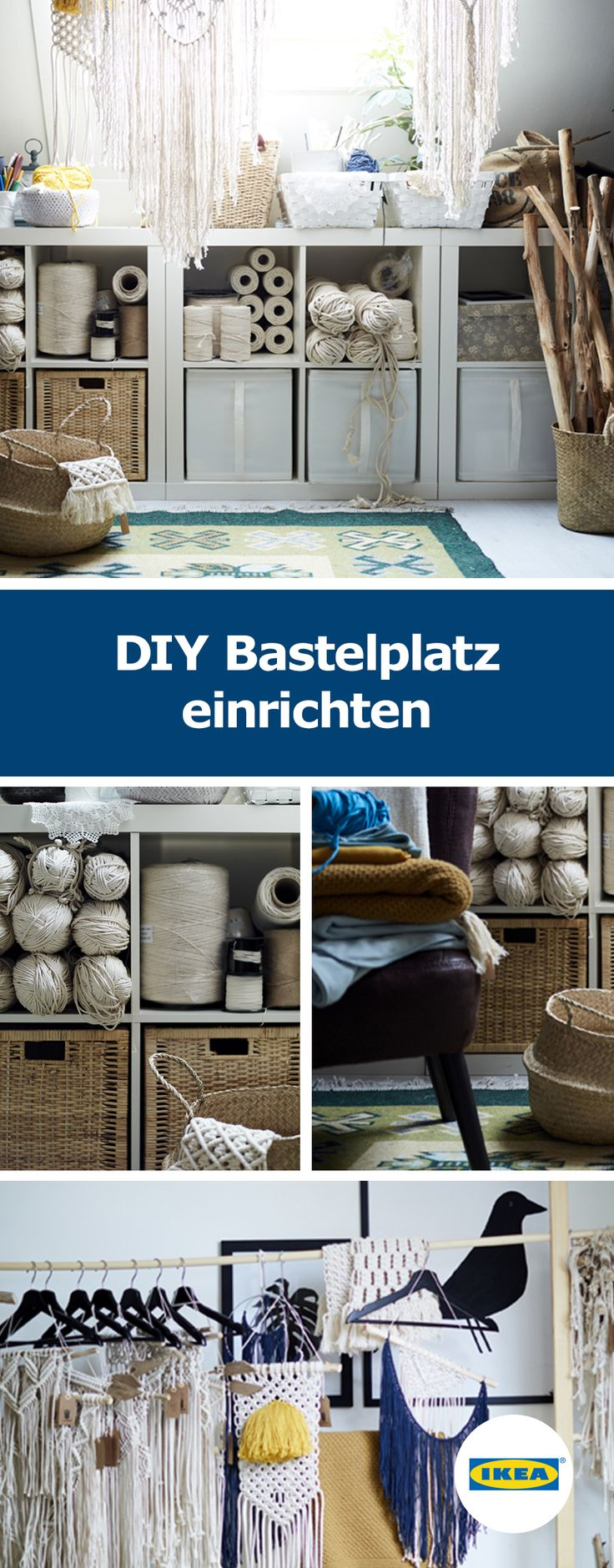 74 best Arbeitszimmer images on Pinterest | Desks, Cubicles and Home ...