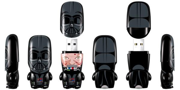 Lord Vader USB Key