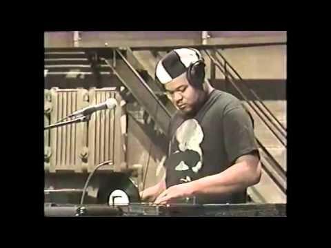 Beastie Boys HD - Sabotage - David Letterman Show 1994 New York City