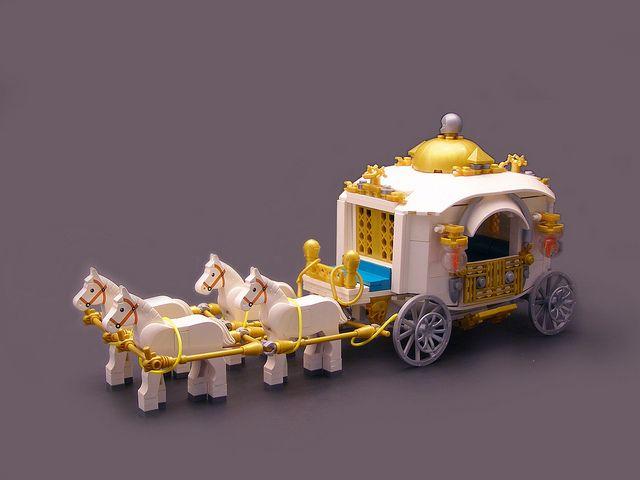 Cinderella's Carriage | Flickr - Photo Sharing!