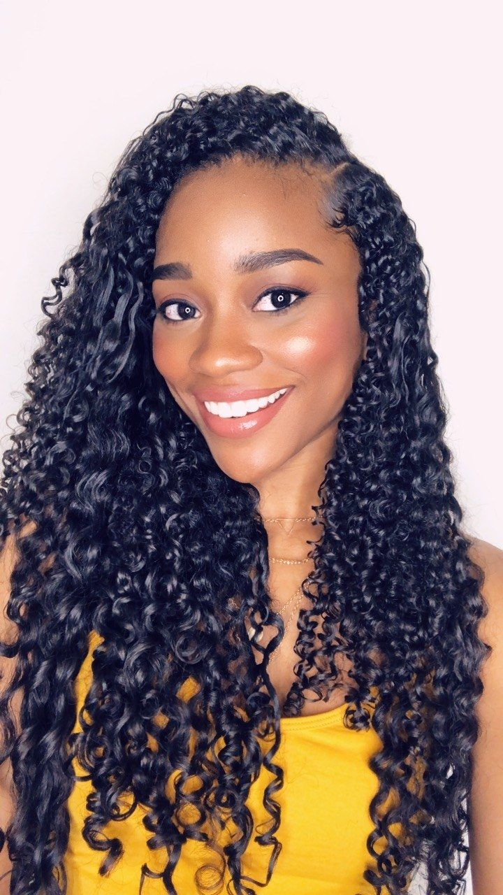 25 Easy and Stylish Protective Hairstyles for Women ...