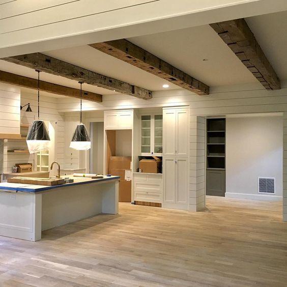 Farmhouse. Industrial. Modern. Craftsman. By Longview Builders.