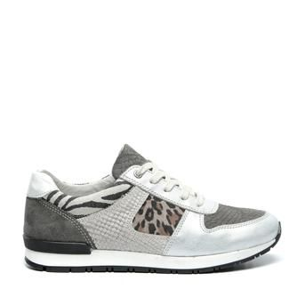 Piure - grijze sneakers