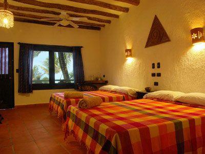 La Palapa by Xperience Hotels, Hotel en Holbox