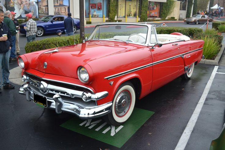 361 Best Ford Motor Company Cars That I Like Images On Pinterest Old Cars Antique Cars And