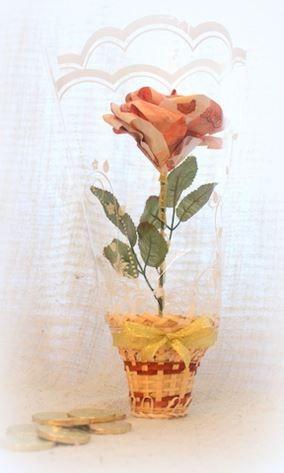 Денежная роза в Санкт-Петербурге (Роза морщинистая) - Сувенирная лавка, ООО на Bizorg.su
