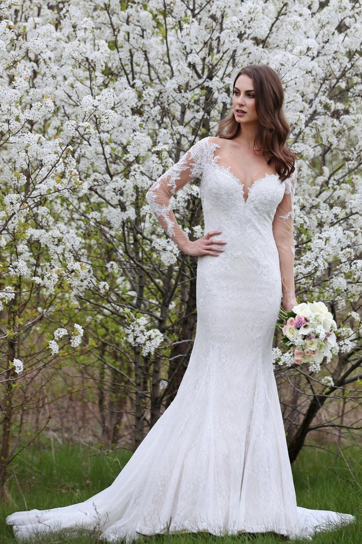 9 best Marisa Bridal images on Pinterest | Bridal style, Bridal ...