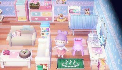 welcome to acnl-homes