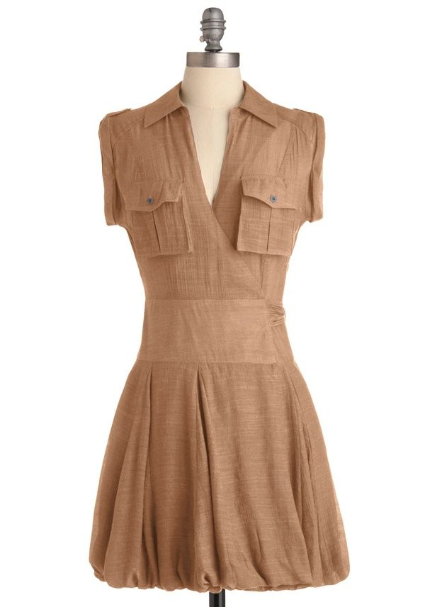 -: Thingstowear Interestingstuff, Woman Fashion, Vintage Dresses, Sky Dresses, Modcloth Wishlist, Cerulean Sky, Things To Wear, Modcloth Com, Modcloth Dresses