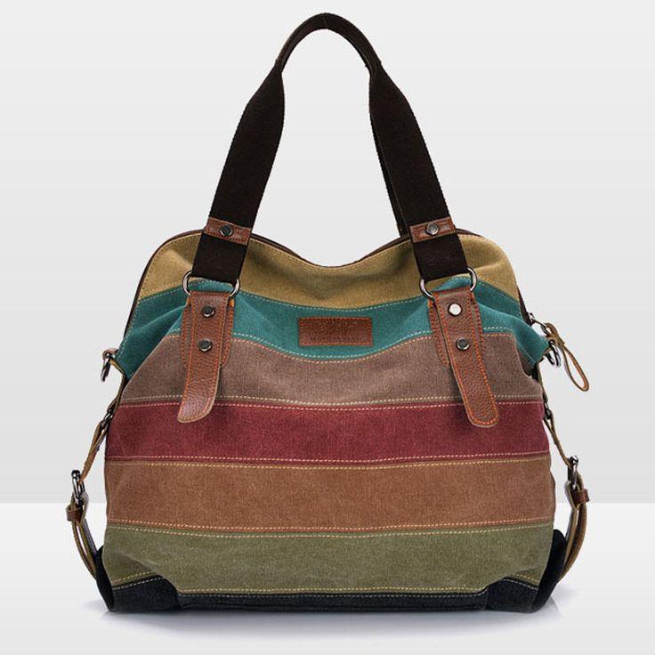 2015 new arrive famous brand women canvas handbags shoulder bag women Messenger Bag cool lady pouch