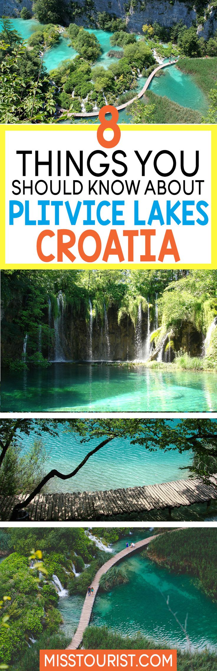 Traveling to Plitvice Lake National Park in Croatia? Click to learn travel tips on how to visit in all seasons plus find the best photography spots and swim near waterfalls! #croatia #europe ******************************************** Plitvice Lakes Croatia | Plitvice Lakes National Park | Europe travel | Europe destinations | Croatia travel | Croatia destinations | Things to do in Croatia