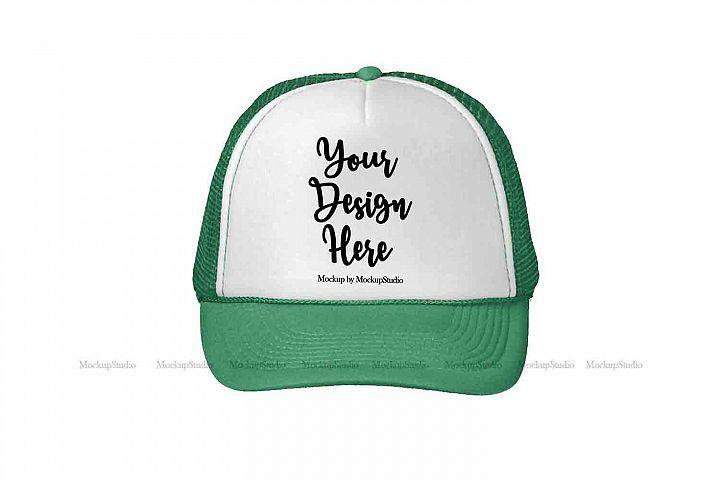 Green Hat Mockup St Patricks Snapback Cap Mock Up Display 211263 Clothing Design Bundles Green Hats Snapback Cap St Patrick