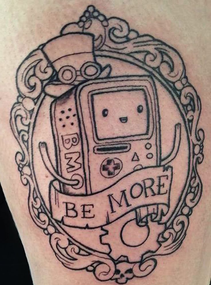 best 25 adventure time tattoo ideas on pinterest adventure time adventure time characters. Black Bedroom Furniture Sets. Home Design Ideas