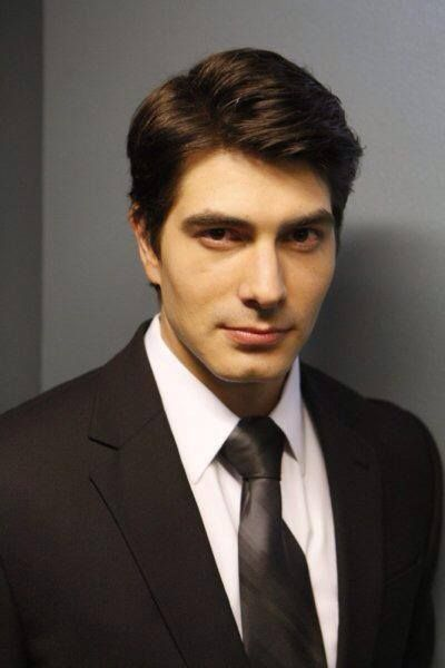 Brandon Routh He played a asshole on Chuck!