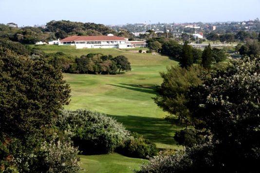 East London Golf Club