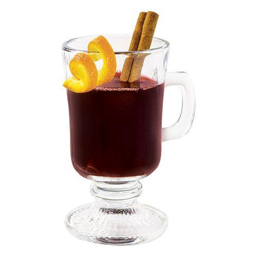 Wegmans Recipe: Hot Spiced Wine