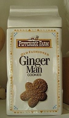 Pepperidge Farm Gingerbread Cookies 360 best images about ...