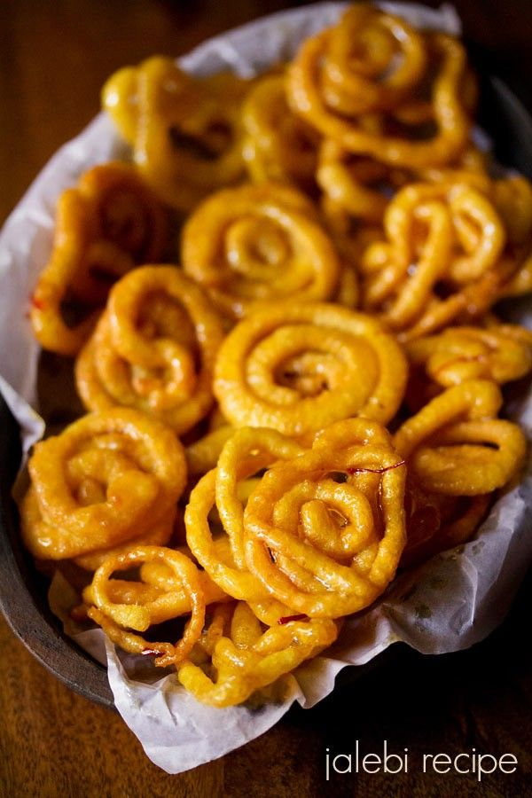 jalebi recipe with step by step photos. jalebi is a popular sweet from the indian cuisine. to make jalebi, first the flour batter is fermented. then later, the batter is poured in a spiral shape