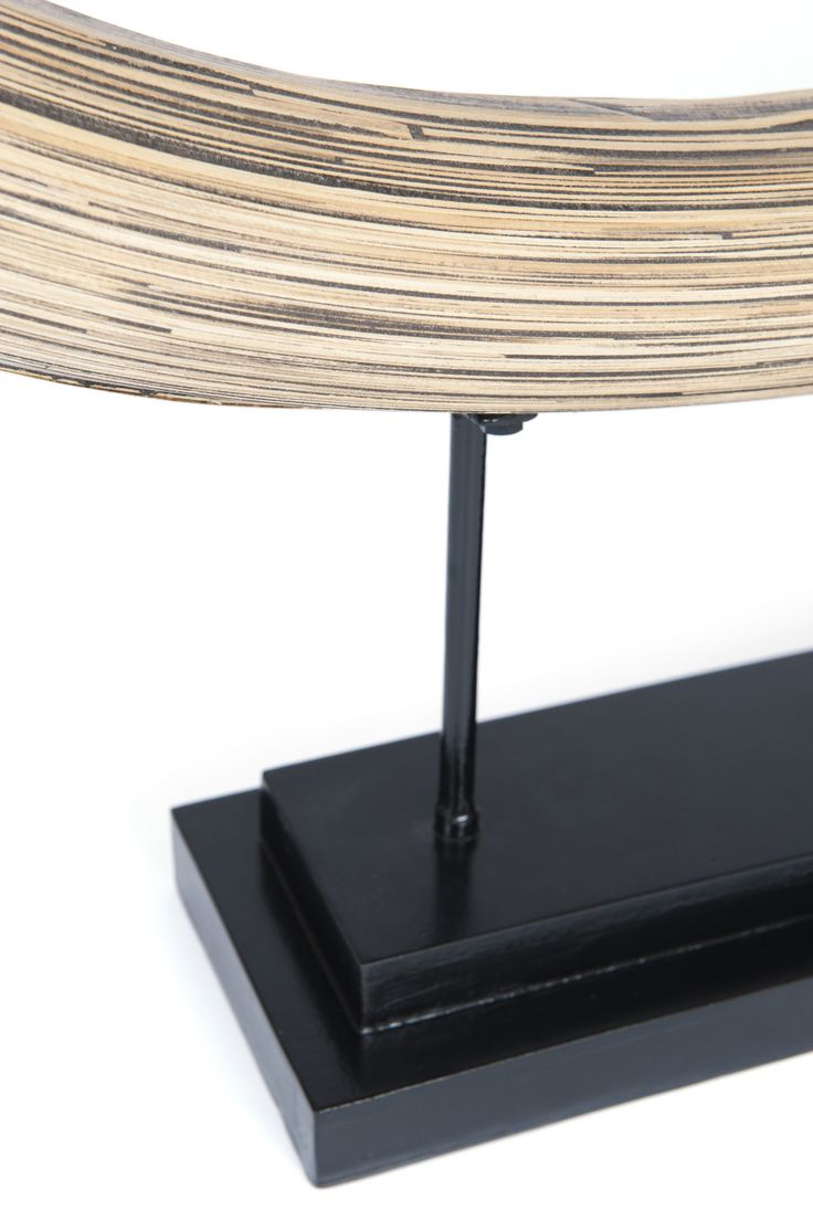 Bamboo detailing