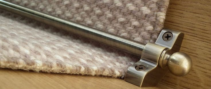 Best Stair Rods Uk Brass Chrome Black More Stair Rods 400 x 300