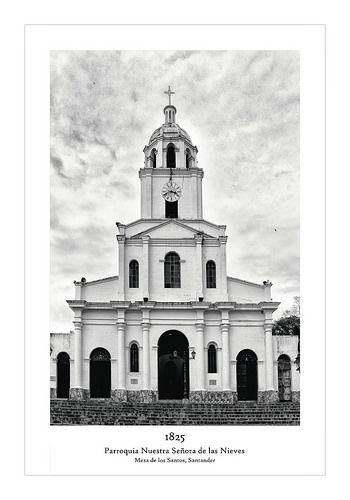 1825 Parroquia de nuestra señora d elas nieves de la mesa de los santos-1 | Flickr - Photo Sharing!