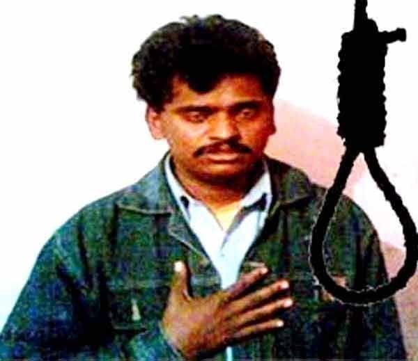 Hanging Rehearsal For Nithari Case Convict Surendra Koli