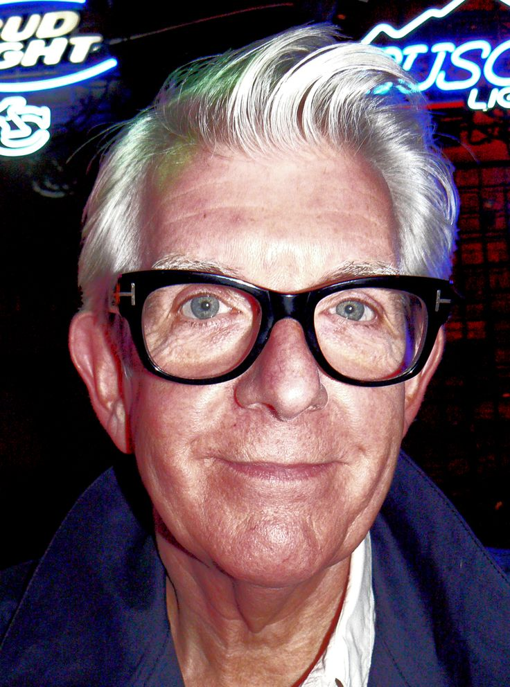 Nick Lowe at Knuckleheads Saloon, Kansas City