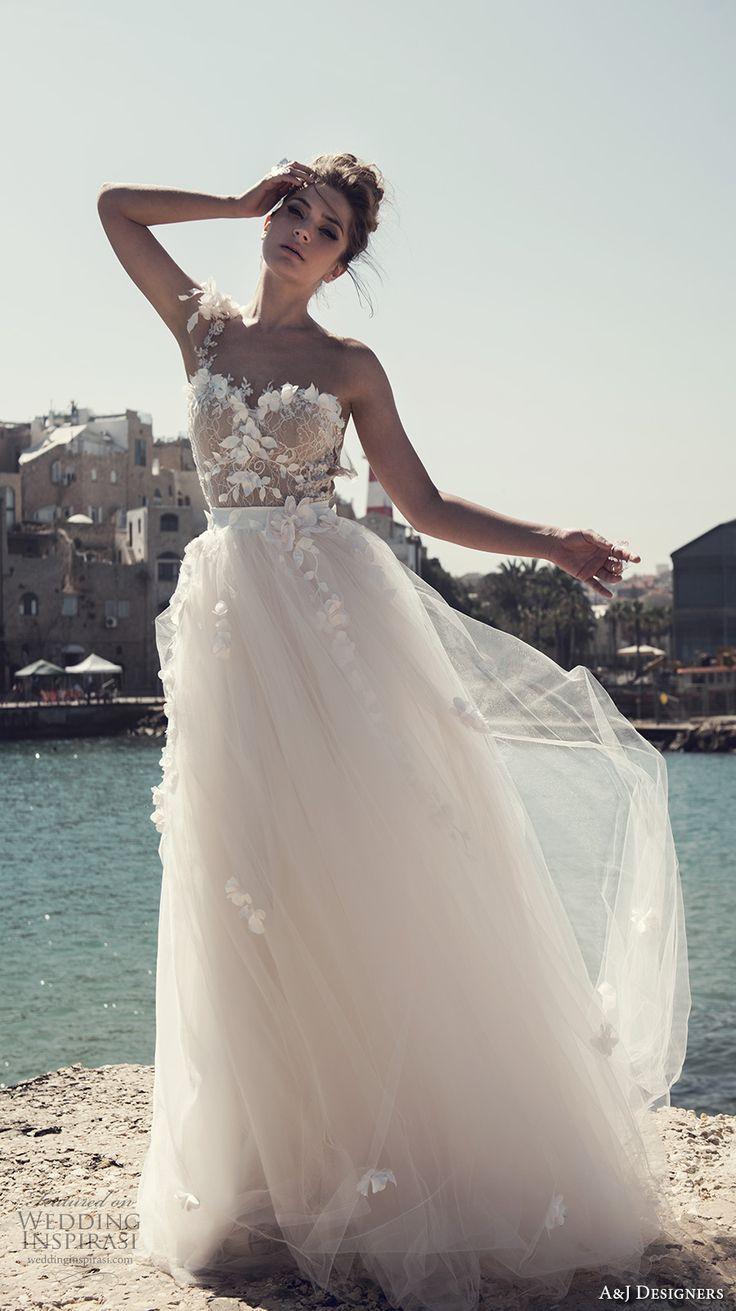 A&J Designers 2017 Wedding Dresses