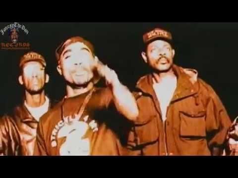 Dj Orus America 2pac Ft Eminem & The Game ((JonesyTheDonRecords Video)) ...